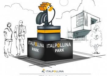 ITALPOLLINA WILL BUILD AN INNOVATIVE SCIENCE AND TECHNOLOGY PARK IN THE US